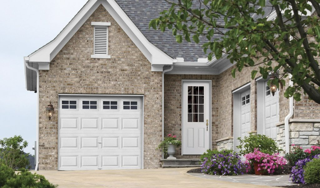 High Definition Steel Collection Residential Entry Doors