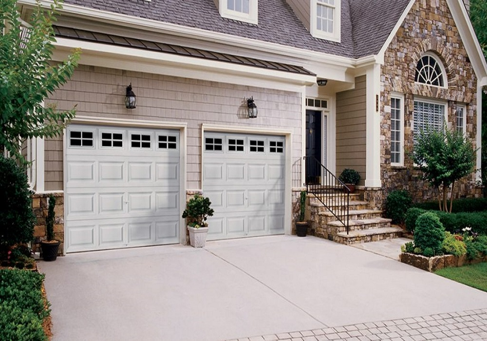 Classic Collection Residential Garage Doors