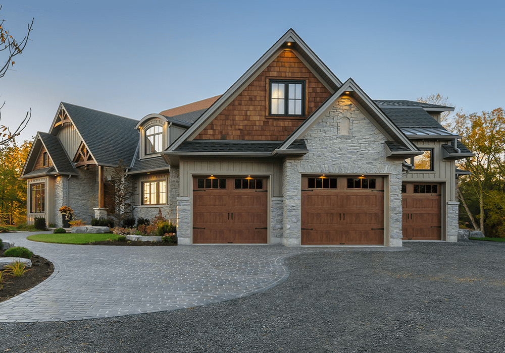 Gallery Collection Residential Garage Doors