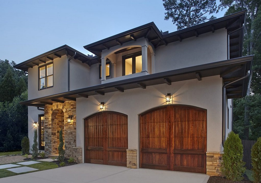 Reserve Collection Residential Garage Doors