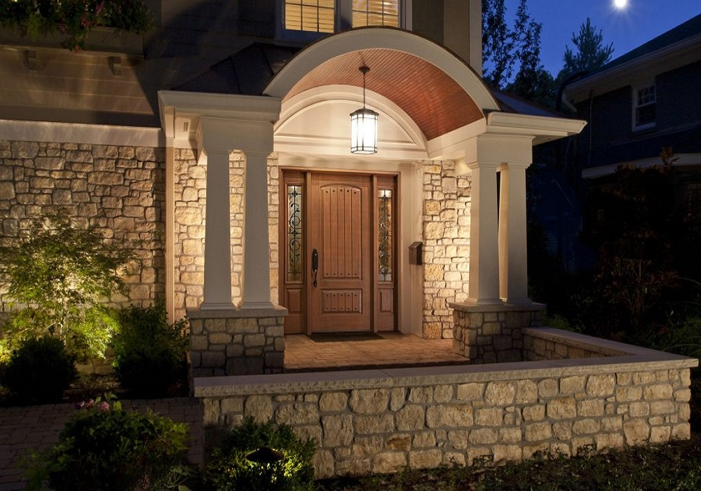 Rustic Collection Residential Entry Doors